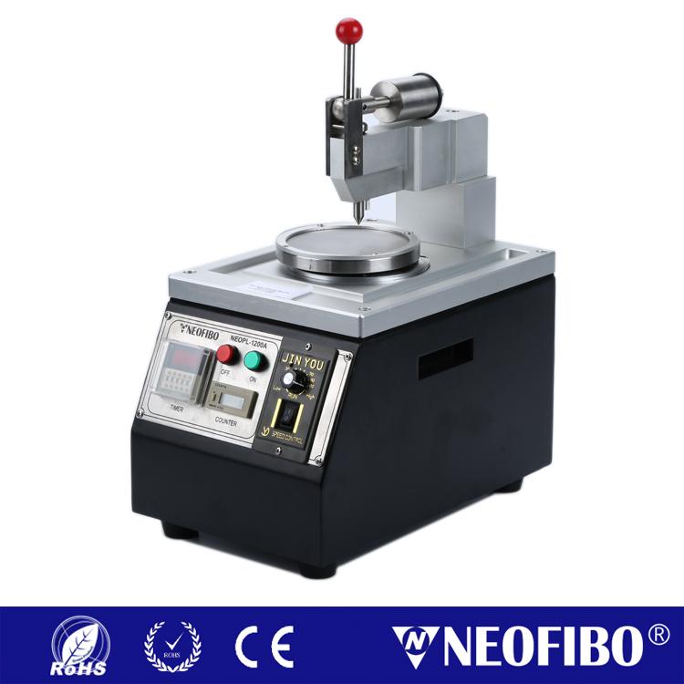 Central Pressure Fiber Polishing Machine NEOPL-1200A
