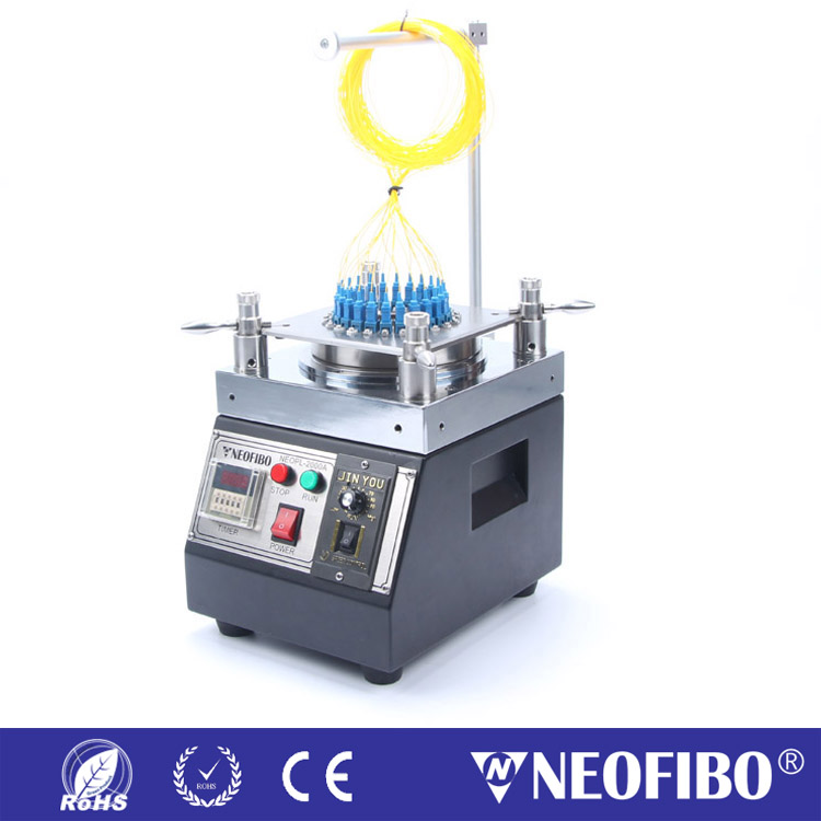 Fiber Polishing Machine NEOPL-2000A