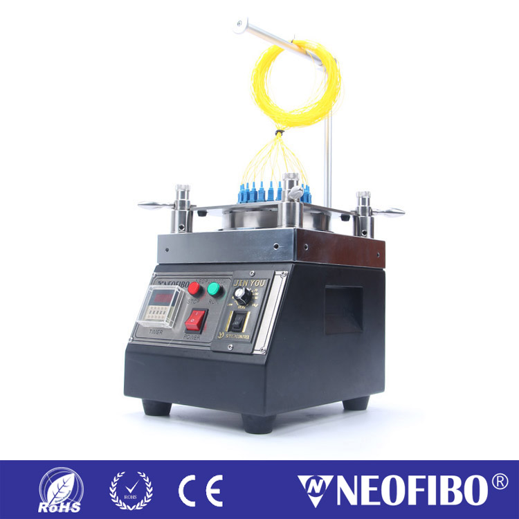 Optical Fiber Polishing Machine NEOPL-2000A-MPO