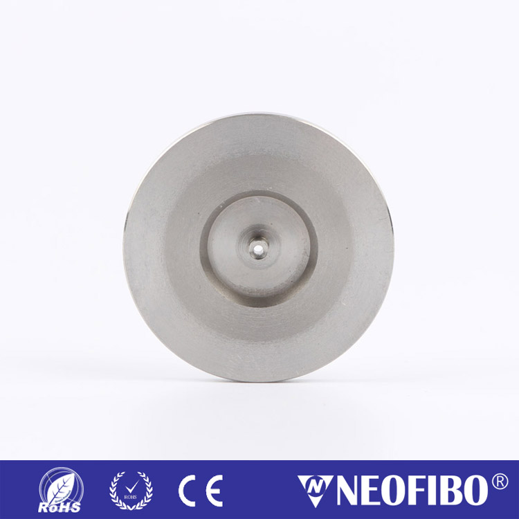 LC/MU Universal Hand Polishing Disc HD-1.25MM