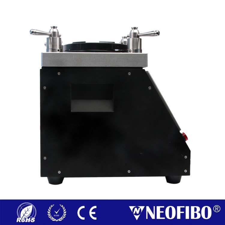 Programmable Fiber polishing machine NEOPL-2000P