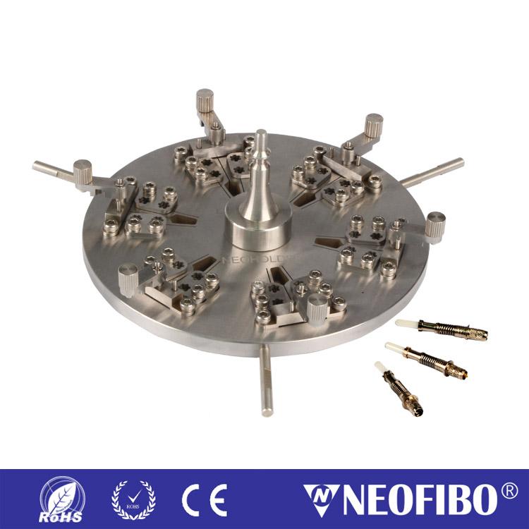 SENKO Type E2000 APC Polishing Fixture E2000-APC-24SK