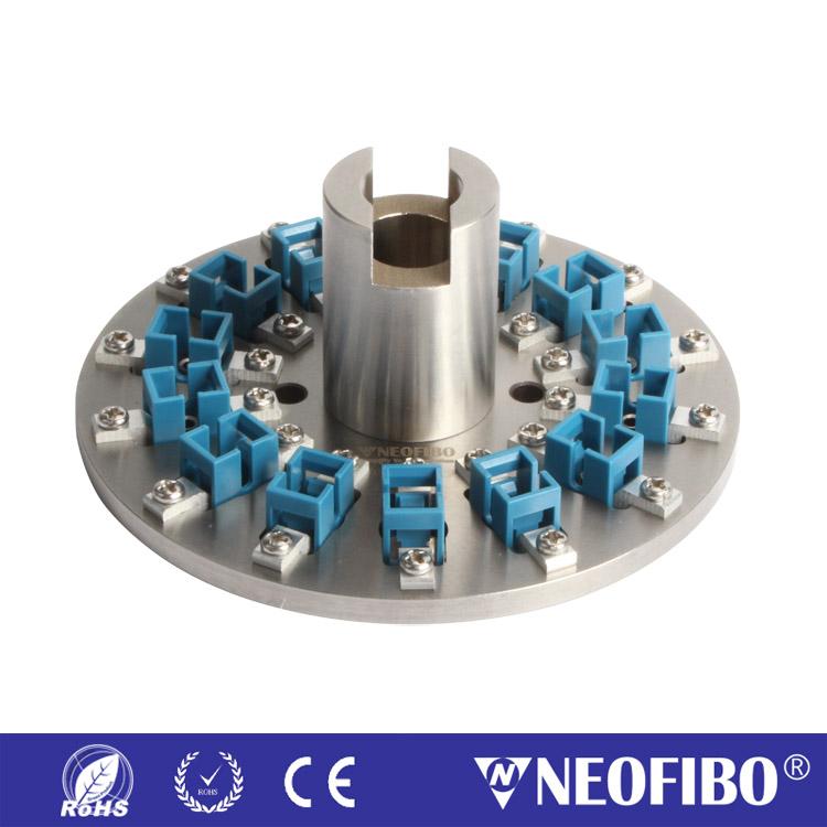 Domaille Fiber Optic Polishing Fixture SC-PC-14DM