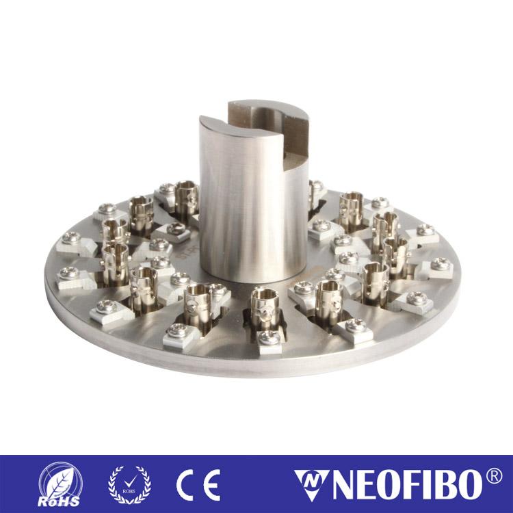 Fiber Optic Polishing Fixture ST-PC-14DM