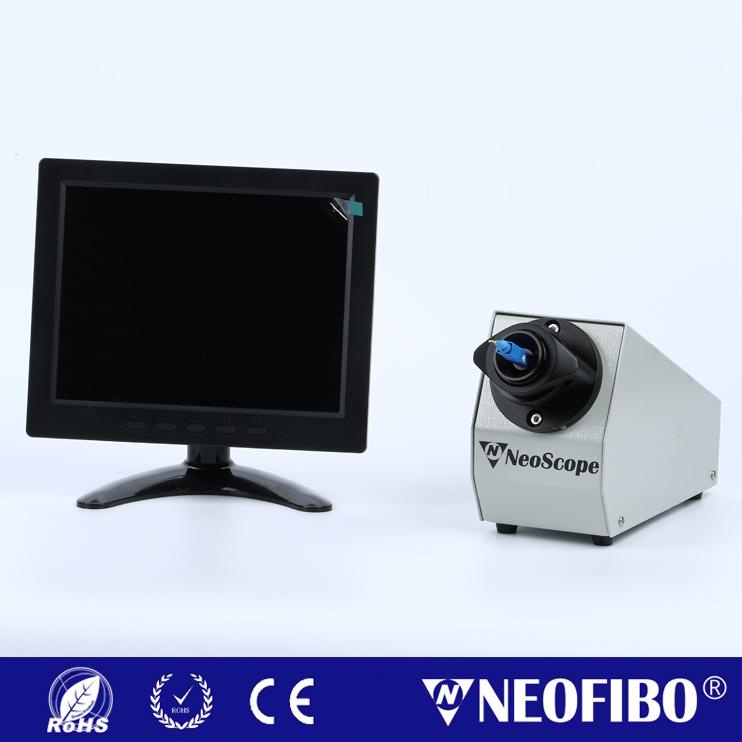 Single Fiber Inspection Scope FK-210P