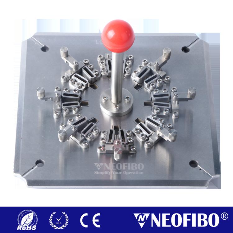 LC/APC Attenuator Ferrule Neoholder® Polishing Fixture LCA-32-ATR