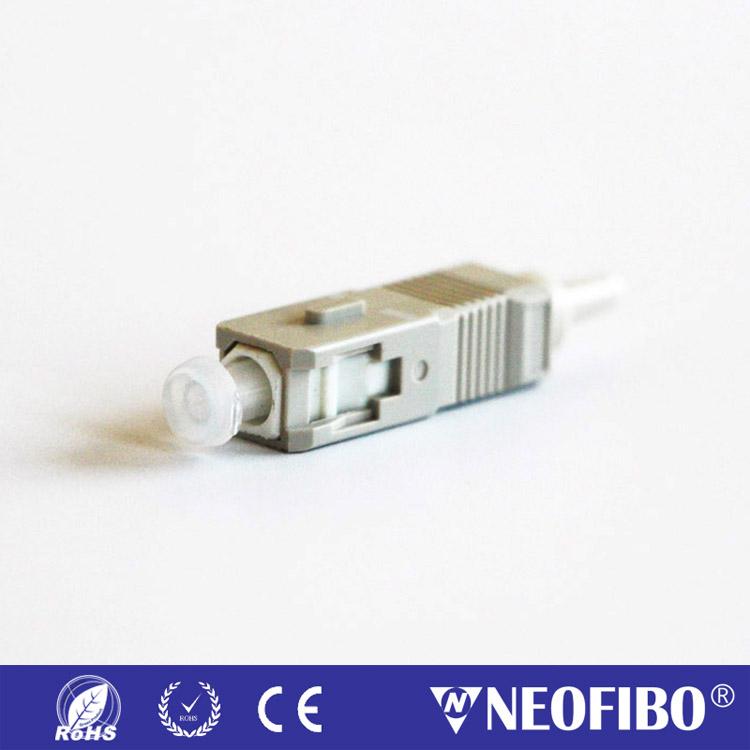 SC UPC Multi Mode Connector SC-UPC-MM