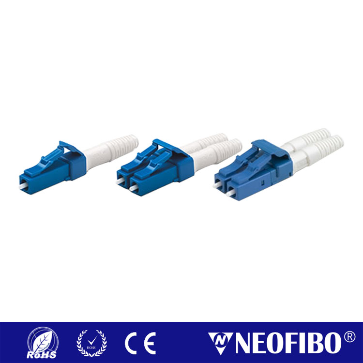 LC UPC Single Mode Connector LC-UPC-SM