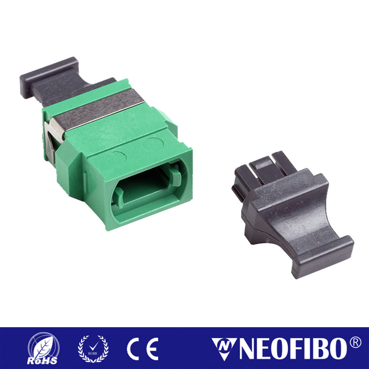 Senko MPO/APC Single Mode Adapter MPOA-MPOA-SM-AD
