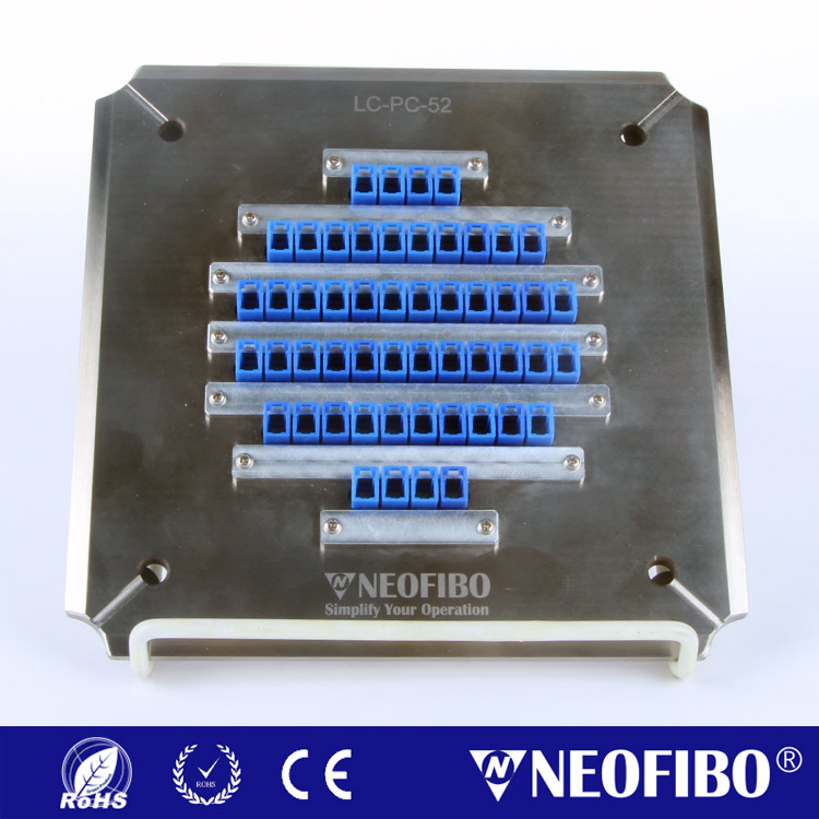 Fiber Optic Polishing Fixture LC-PC-52