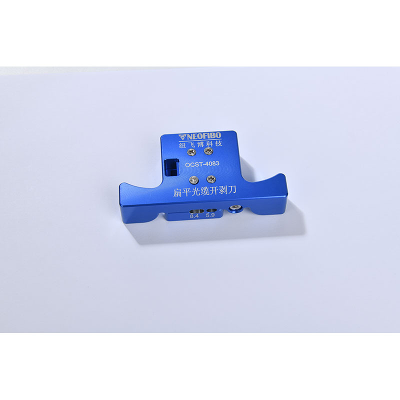 OCST-4083 Oval Cable Slitting Tool