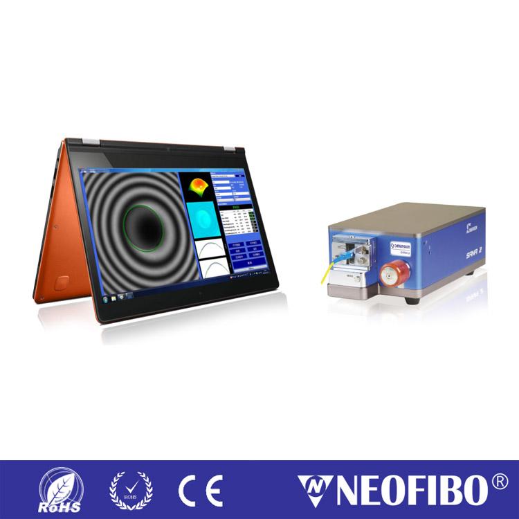 Fiber Endface Interferometer SANA2
